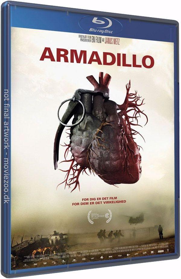 Køb Armadillo