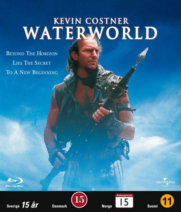 Køb Waterworld