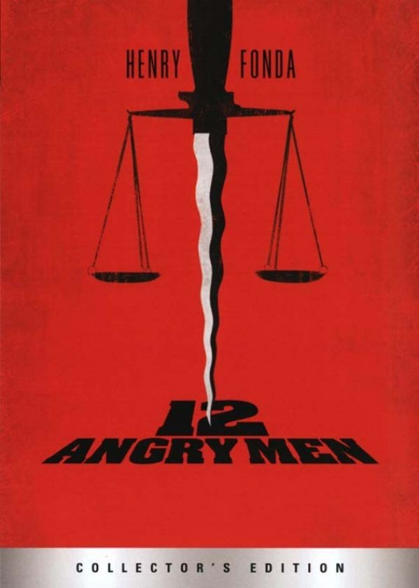 Køb 12 Angry Men