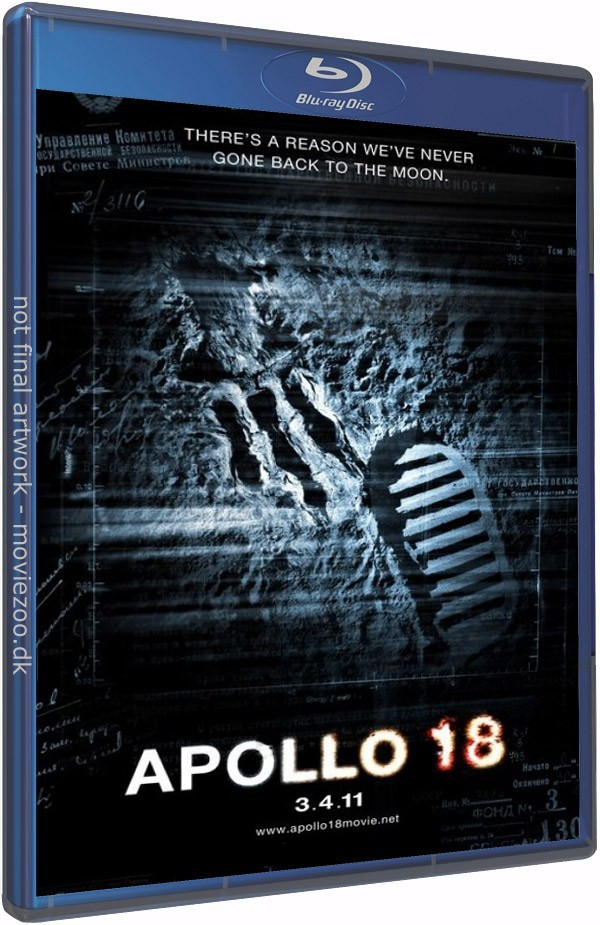 Køb Apollo 18