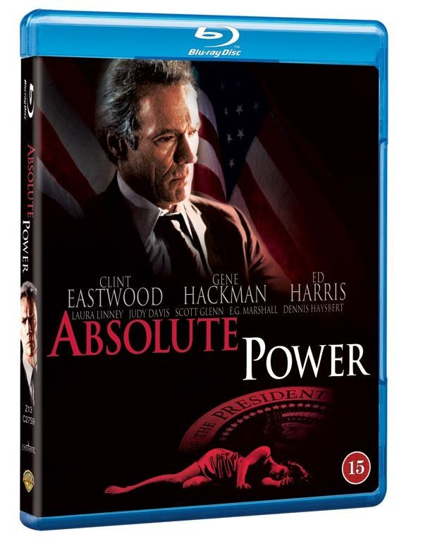 Køb Absolute Power