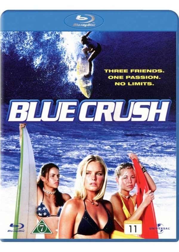 Køb Blue Crush