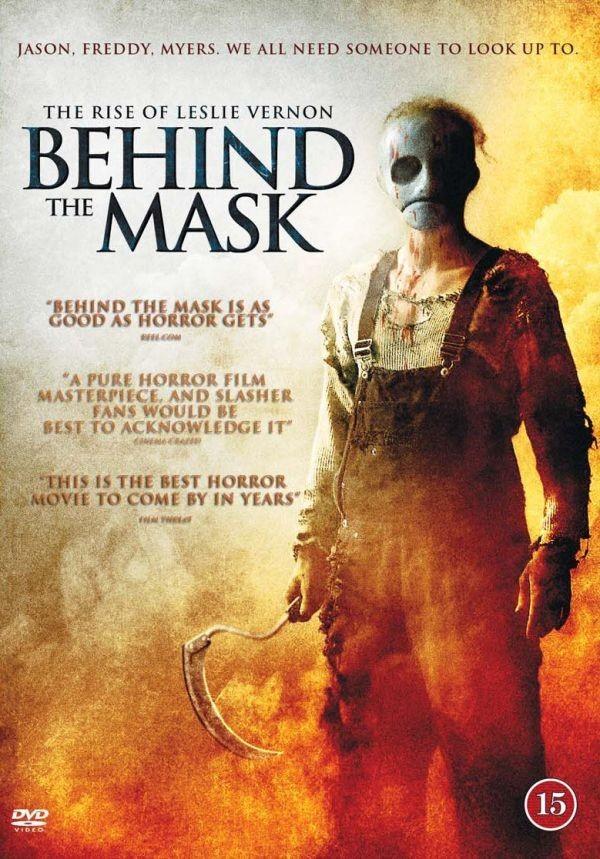 Køb Behind The Mask