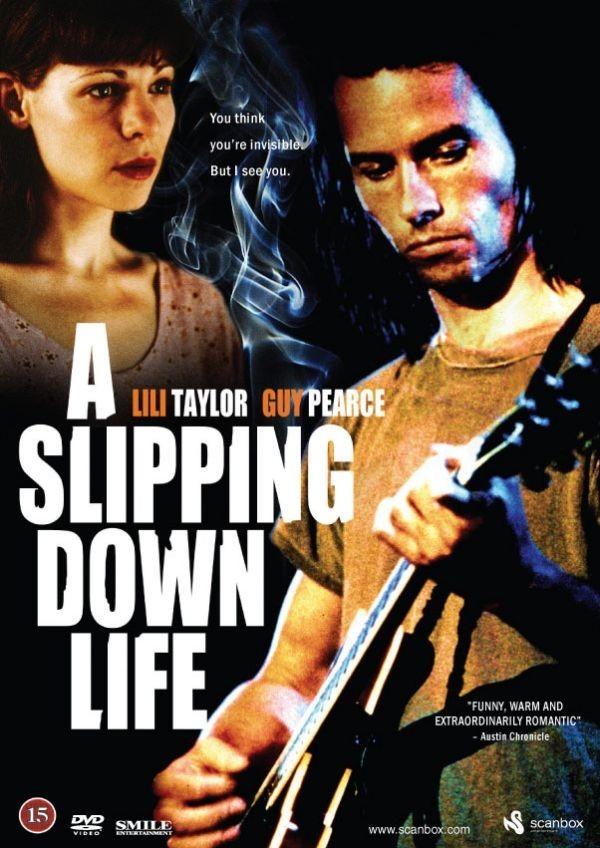 Køb A Slipping Down Life