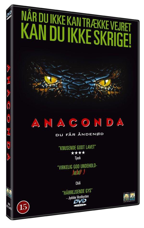 Køb Anaconda