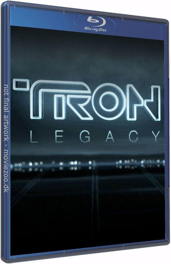 Køb Tron Legacy