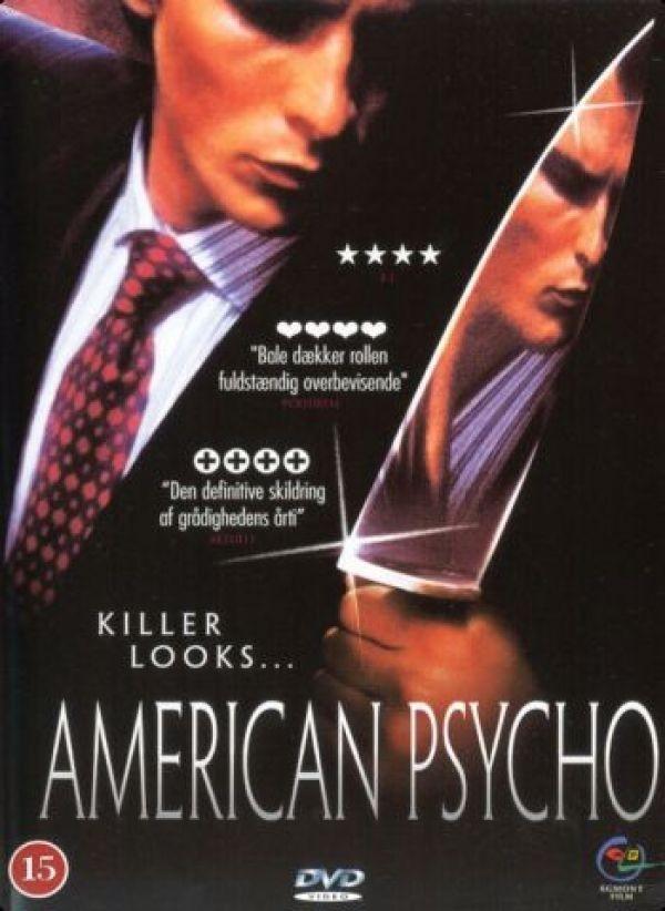 Køb American Psycho