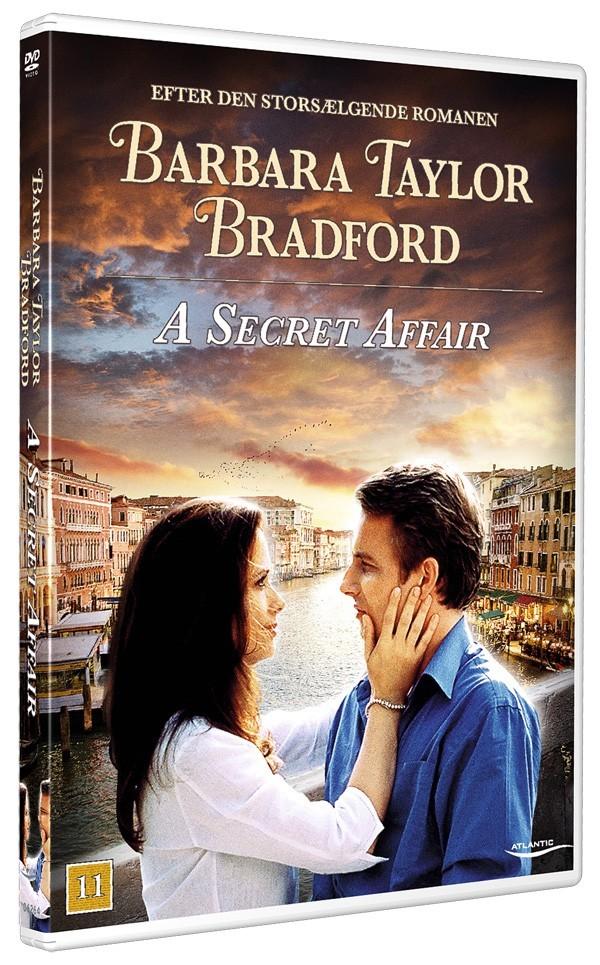 Køb  Barbara Taylor Bradford: En Hemmelig Affære