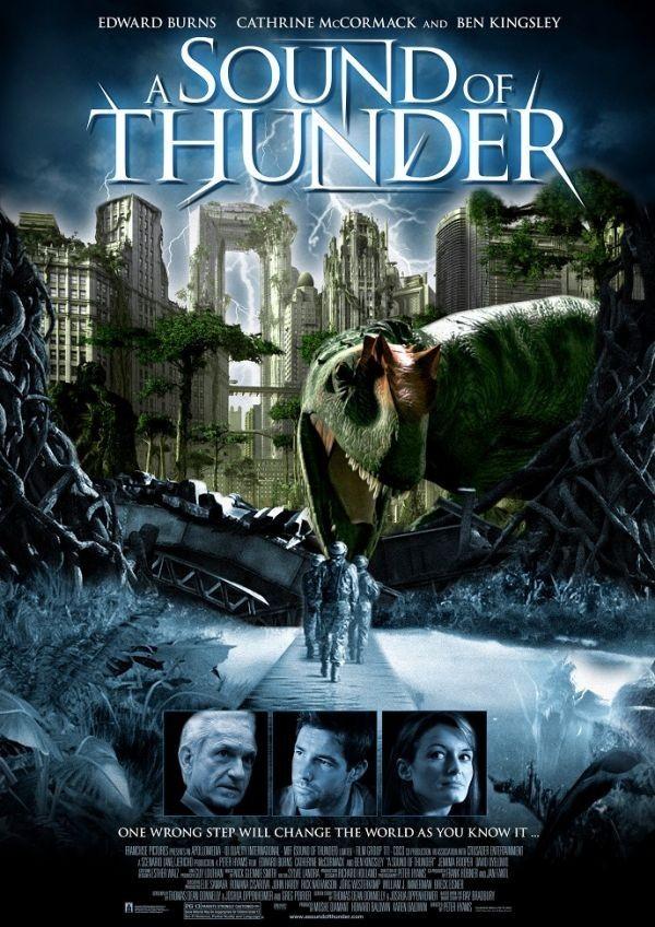 Køb A Sound of Thunder