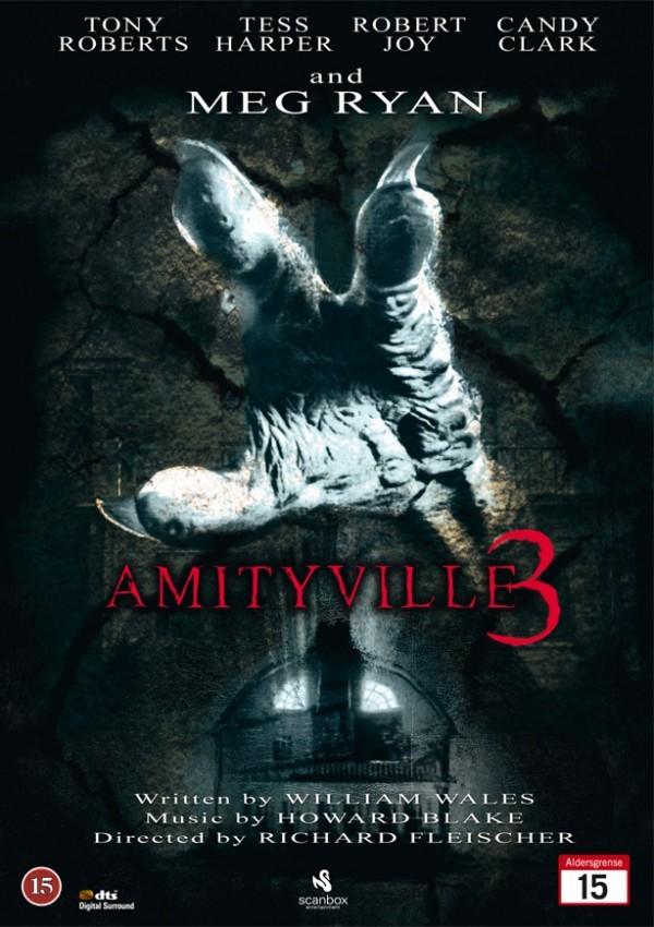 Køb Amityville 3
