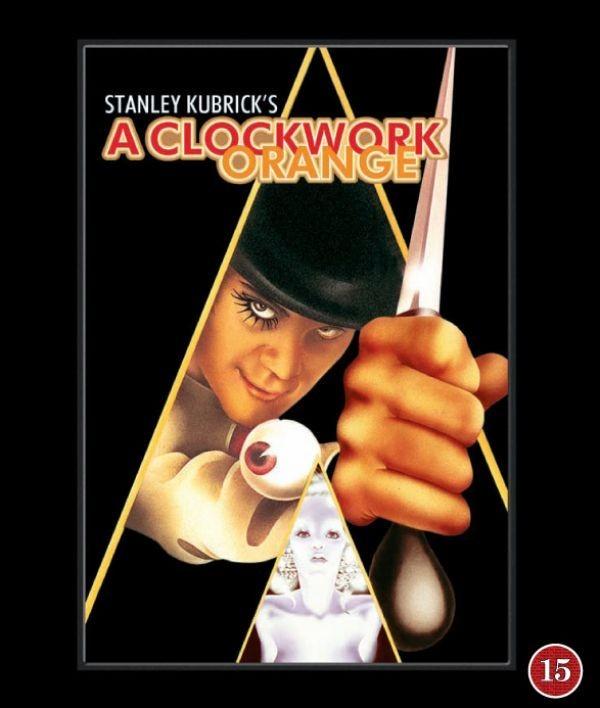 Køb A Clockwork Orange