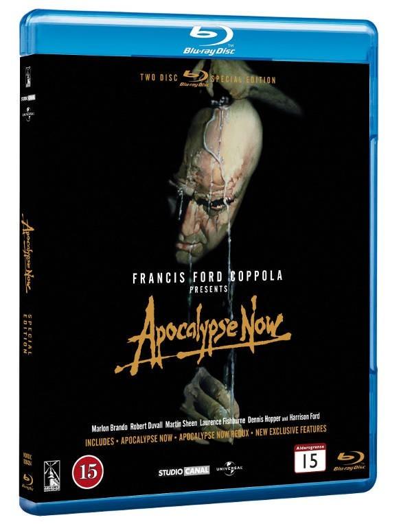 Køb Apocalypse Now [2-disc]