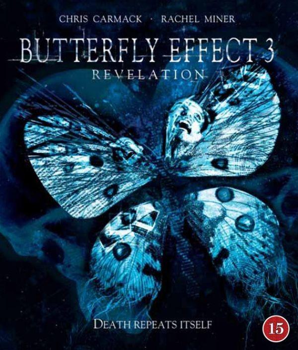 Køb Butterfly Effect Revelation