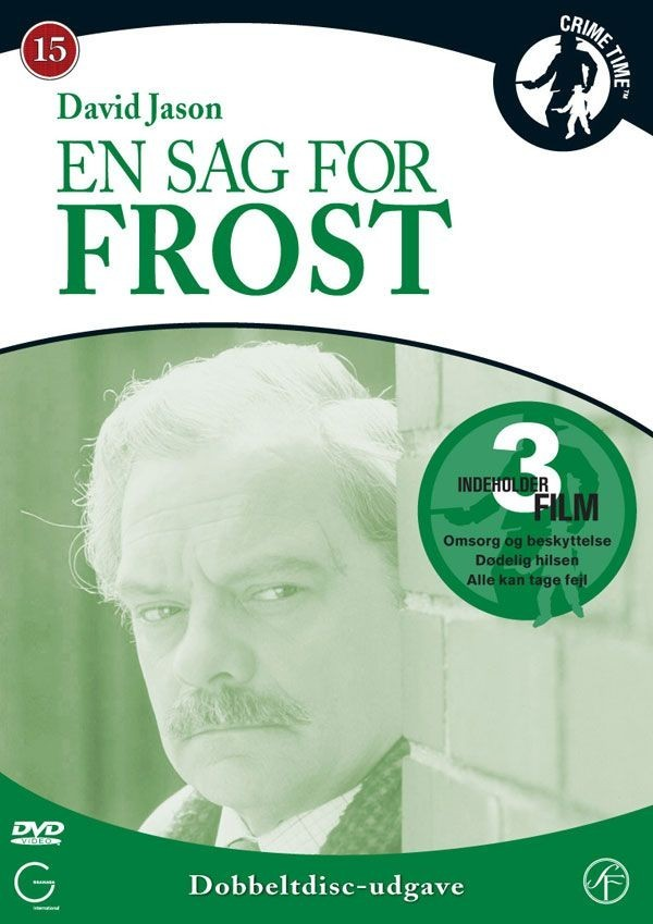køb frost dvd