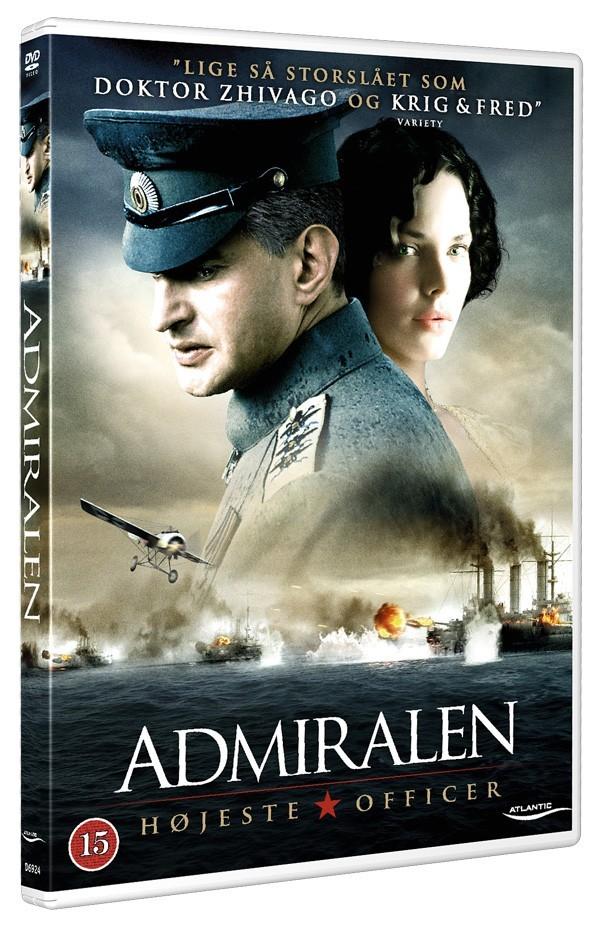 Køb Admiralen