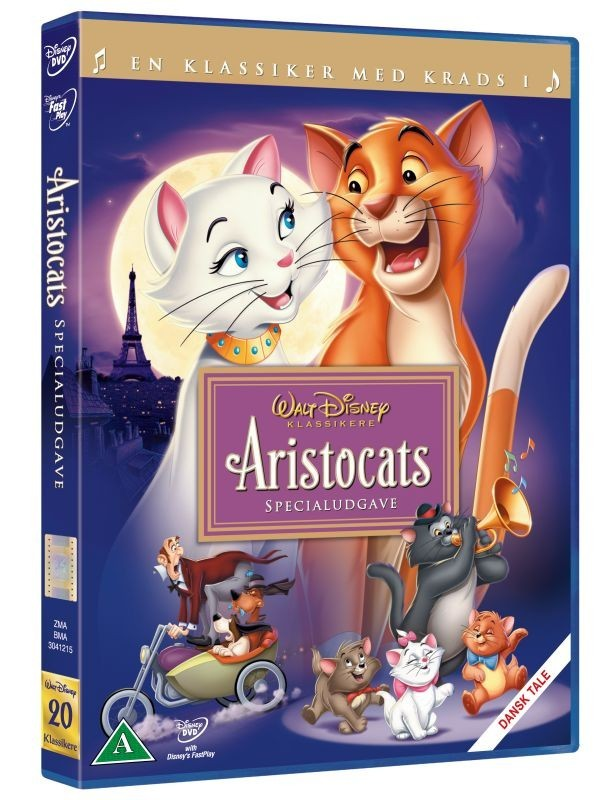 Køb Aristocats (Specialudgave)