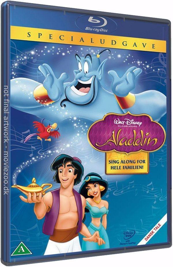 Køb Aladdin