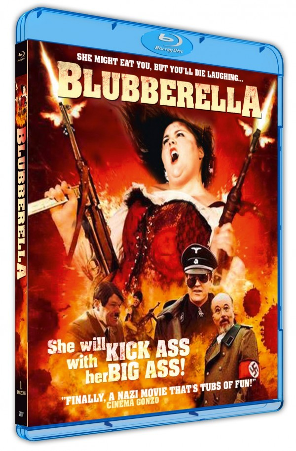 Køb Blubberella