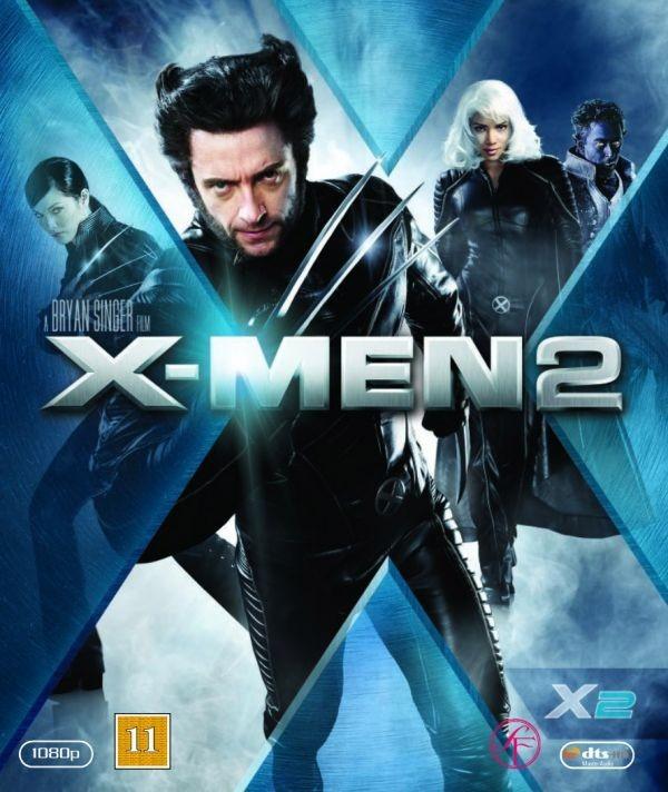 Køb X-Men 2