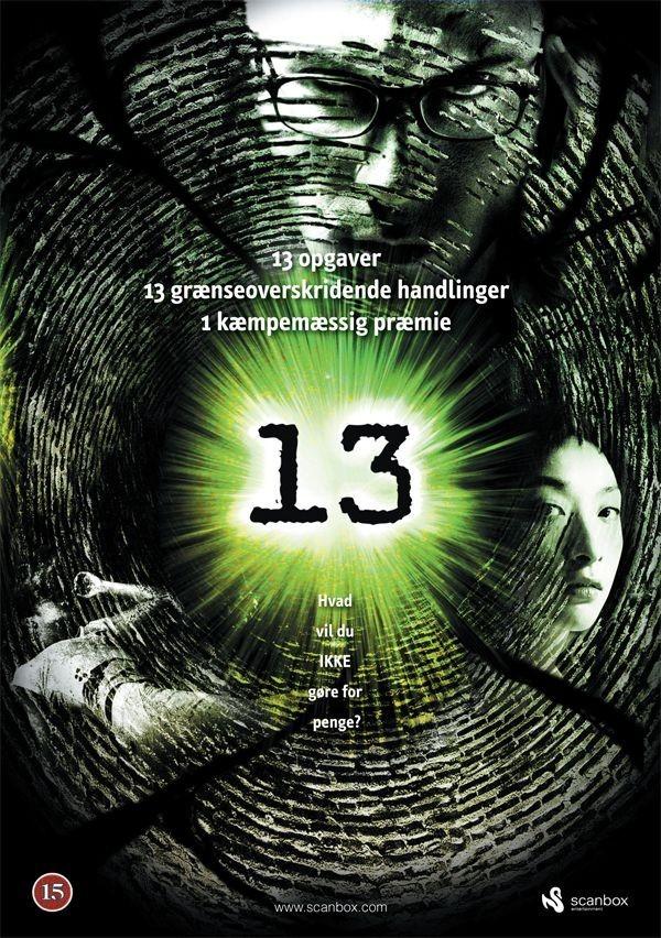 Køb 13 (13 Beloved)