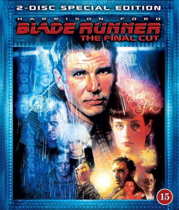 Køb Blade Runner: The Final Cut Special Edition