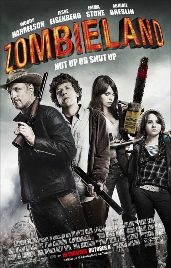 Køb Zombieland