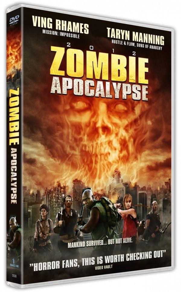 Køb Zombie Apocalypse