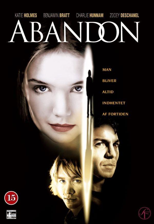 Køb Abandon