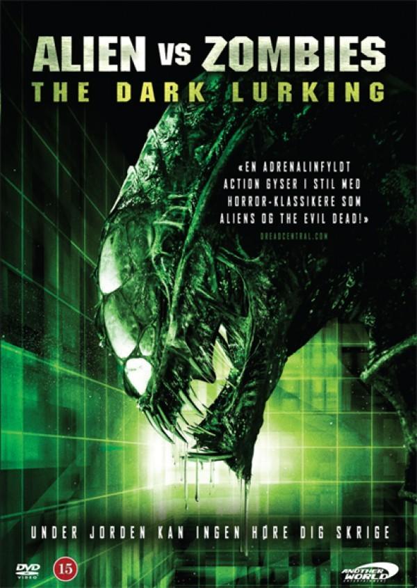 Køb Alien vs Zombies: The Dark Lurking