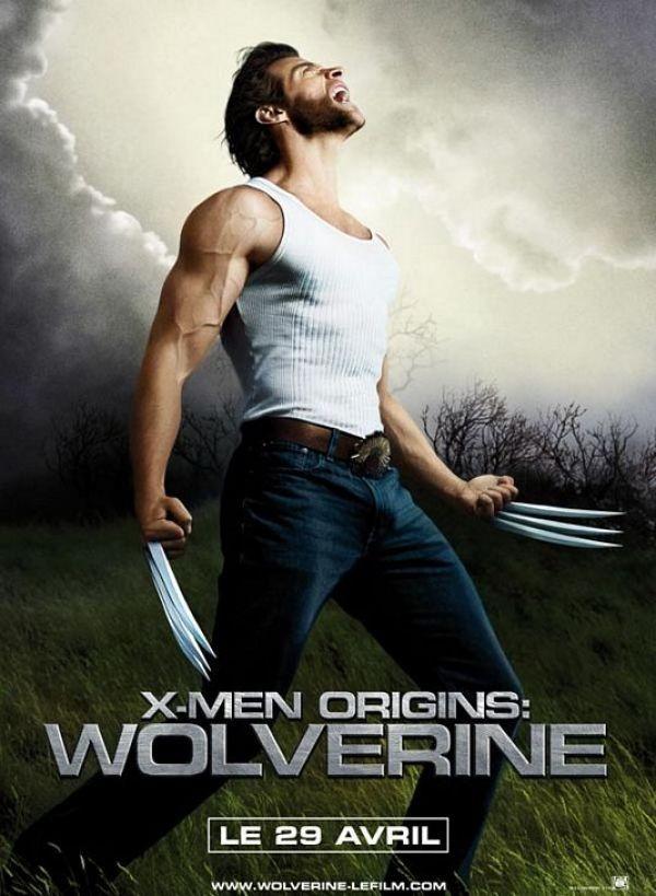 Køb X-Men Origins: Wolverine 2