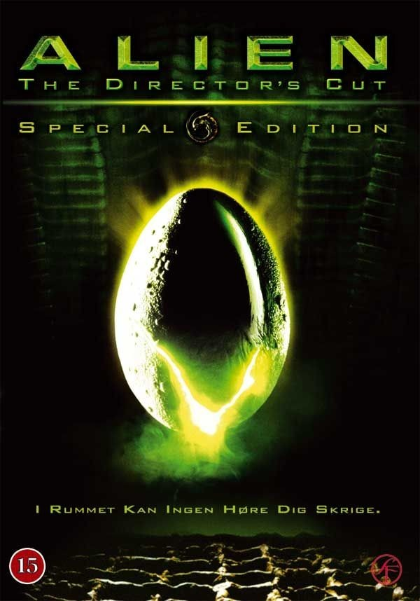 Køb Alien 1