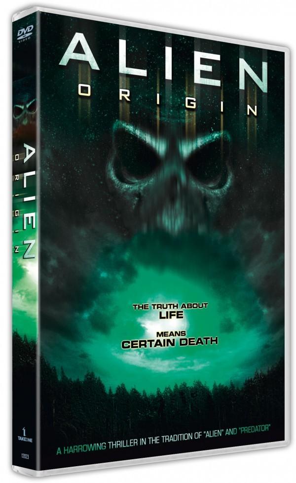 Køb Alien Origin
