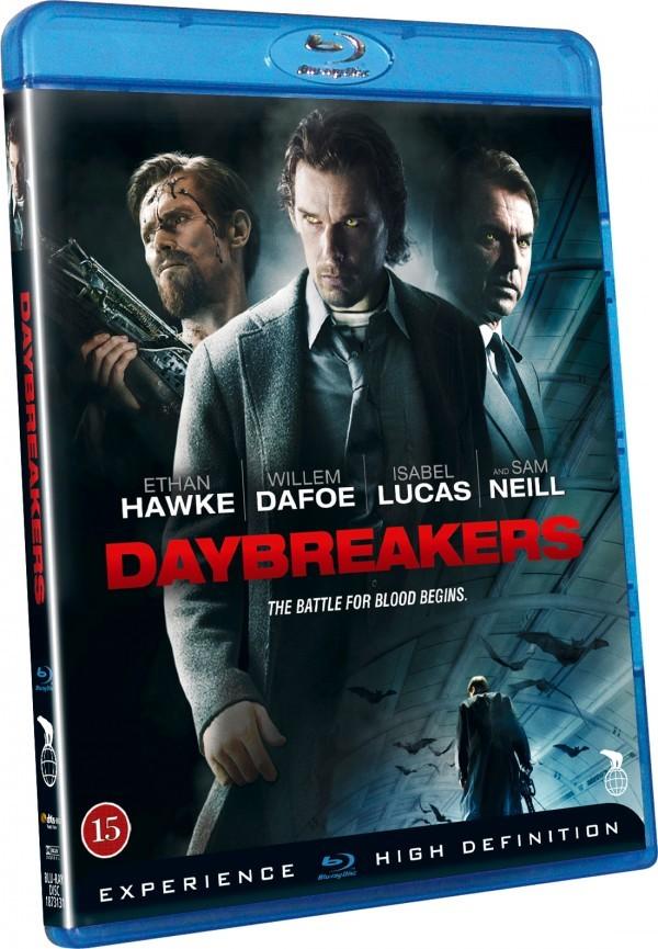 Køb Daybreakers