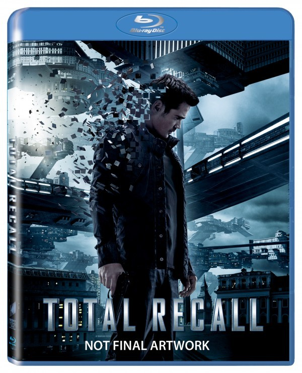 Køb Total Recall (2012)