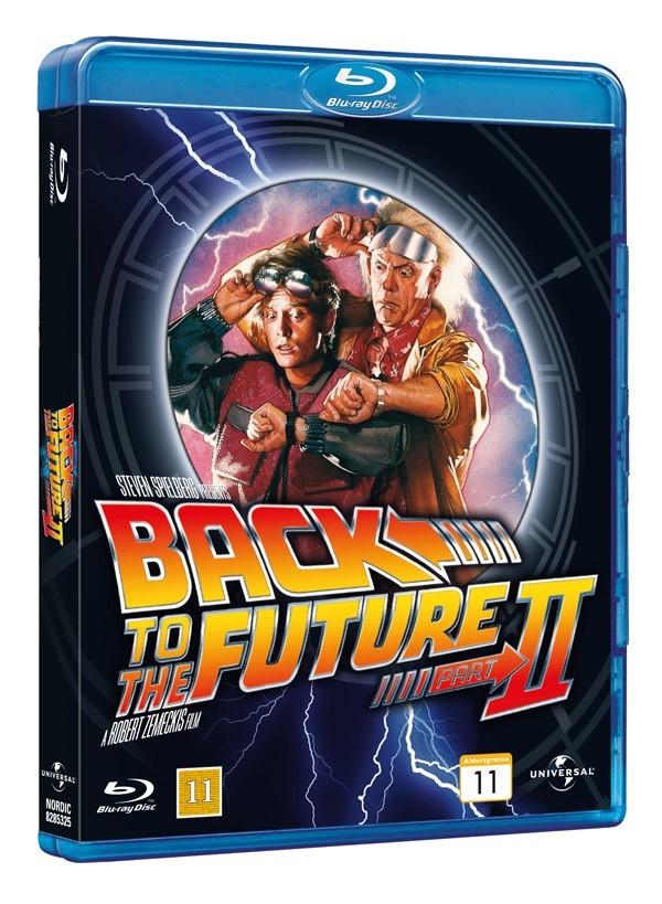 Køb Tilbage Til Fremtiden 2