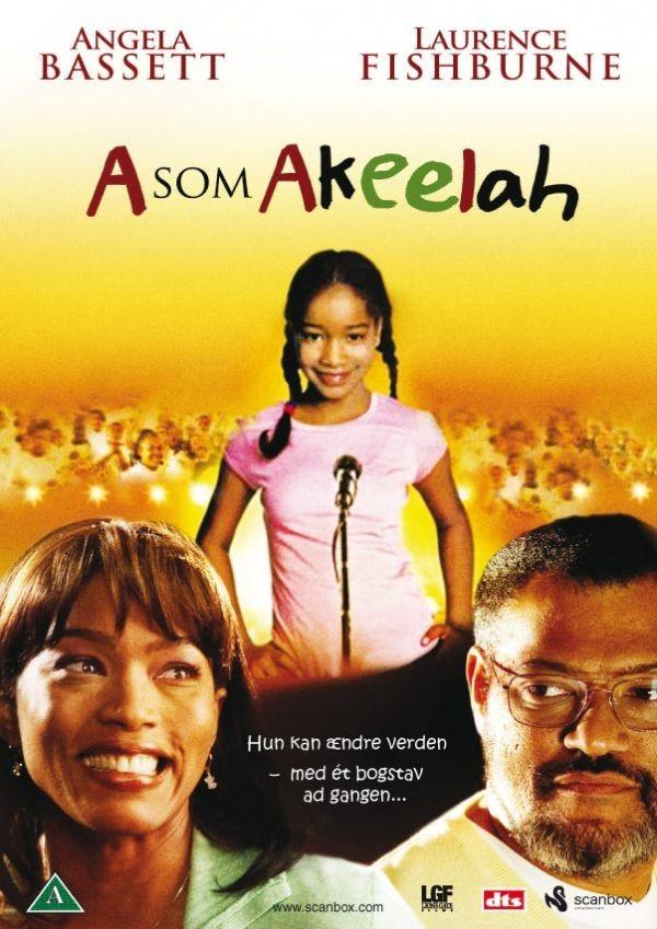 Køb A Som Akeelah