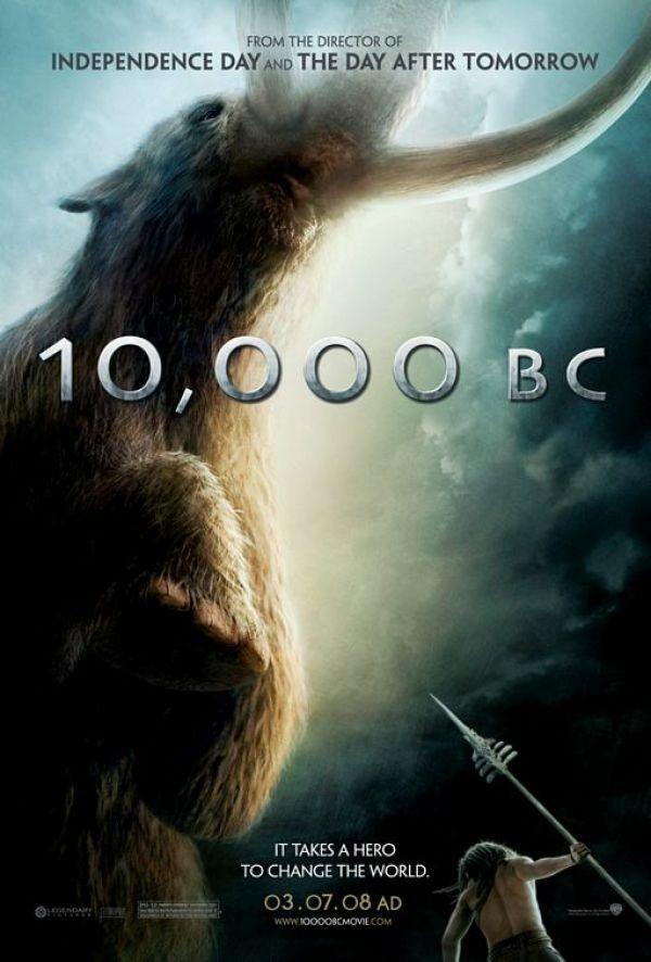Køb 10,000 B.C.