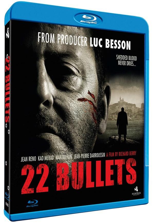 Køb 22 Bullets