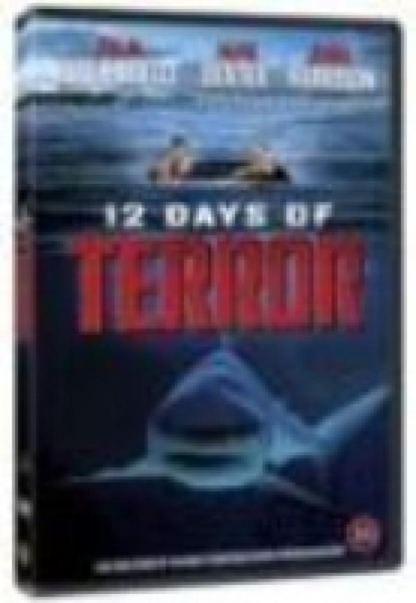 Køb 12 DAYS OF TERROR (DVD/S)