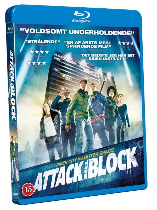 Køb Attack the Block