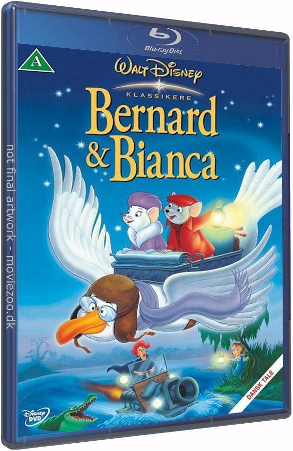 Køb Bernard & Bianca