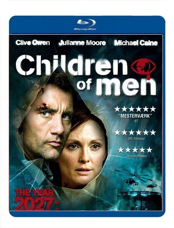 Køb Children Of Men