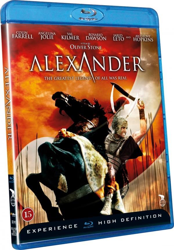 Køb Alexander