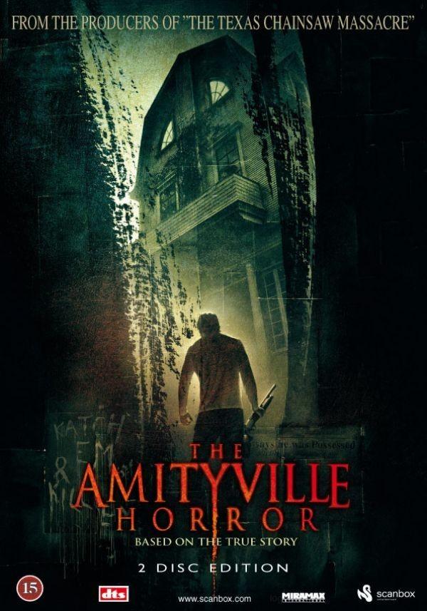 Køb Amityville Horror (2-disc)
