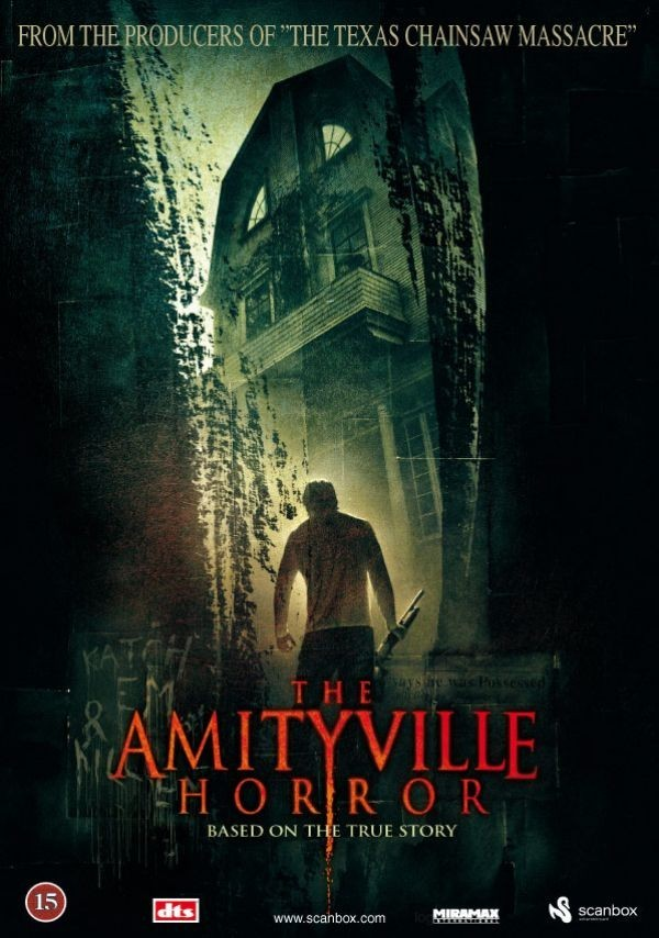 Amityville Horror (1-disc)