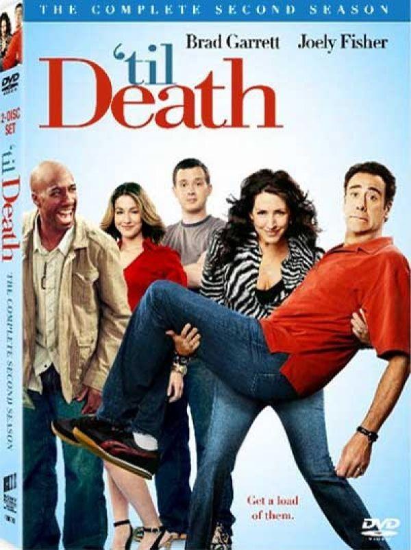 Køb 'Til Death: sæson 2