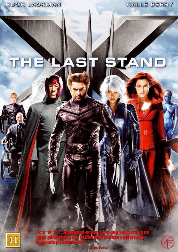 Køb X-Men 3