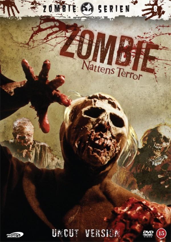 Køb Zombie - Nattens Terror