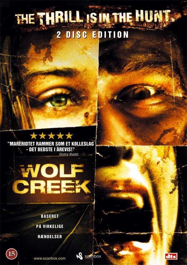 Køb Wolf Creek