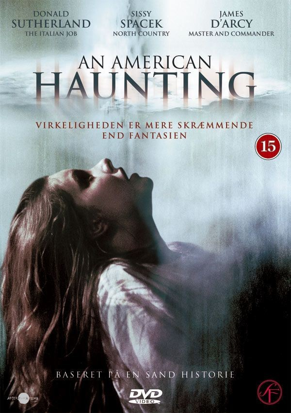 Køb An American Haunting